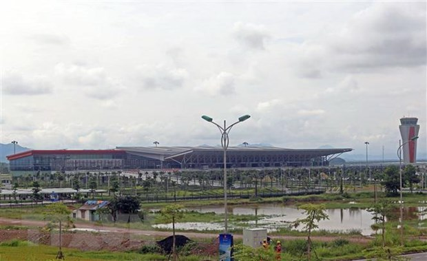 广宁国际机场新增至中国的直达航线
