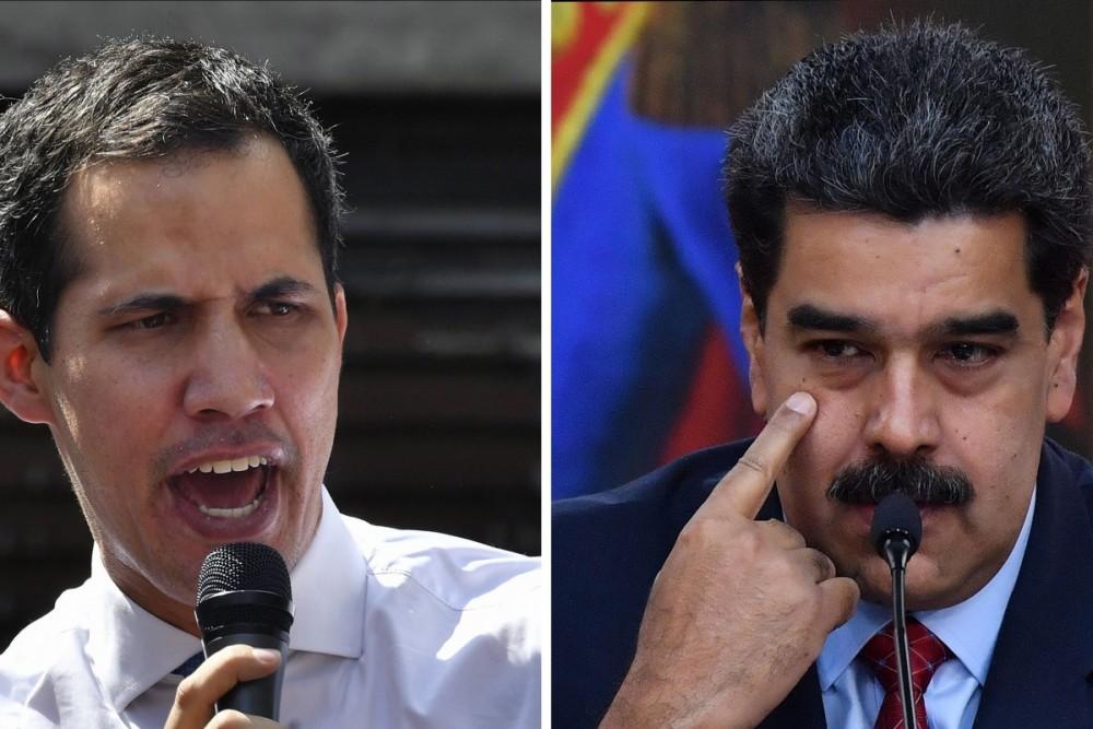 委内瑞拉政府将与反对派重启对话