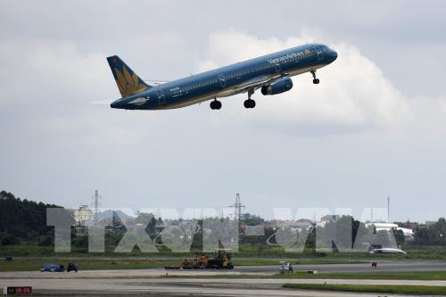 航空业为推动越南旅游业发展做出积极贡献