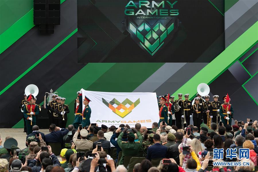 2019年俄罗斯国际军事比赛  越南将参加7项比赛