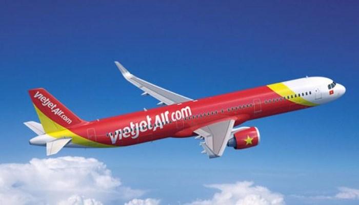 越捷航空公司开通越南芽庄-中国银川航线