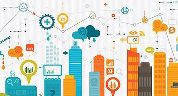 数字转型先锋战略与越南企业的机会