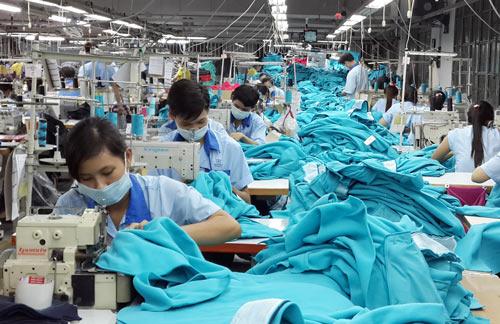 越南和乌拉圭促进贸易合作