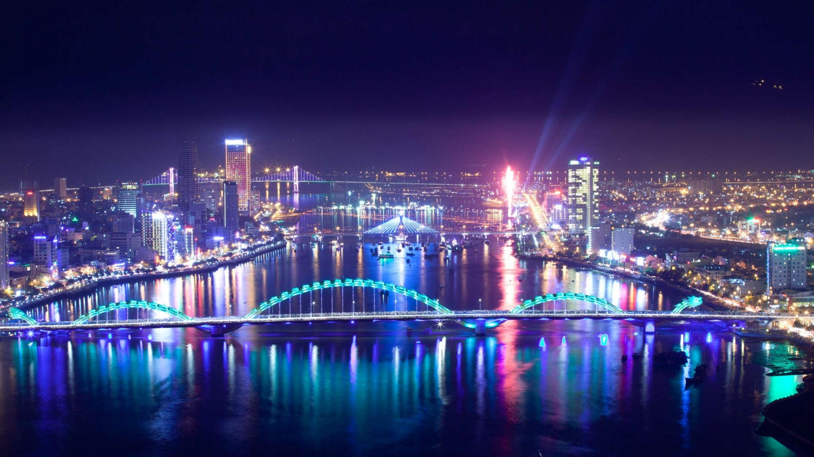 越南岘港成为韩国游客中秋假期最佳旅游目的地