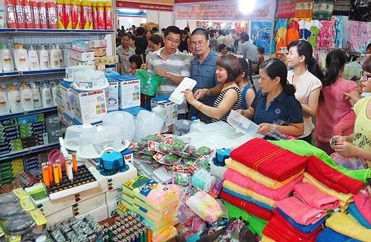 泰国和越南贸易促进会即将举行