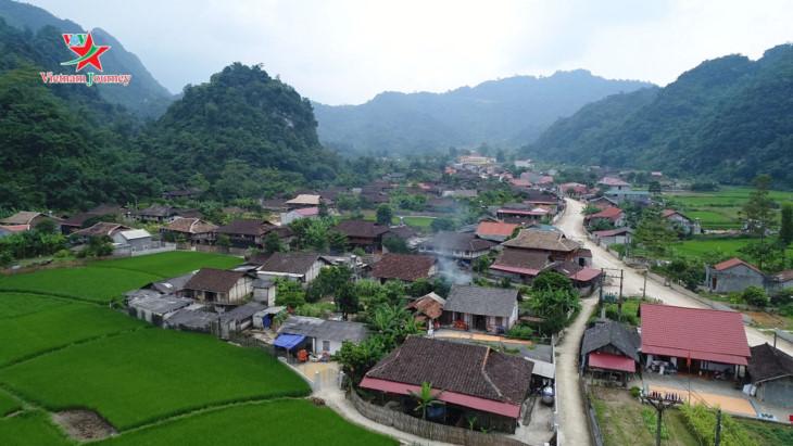 谅山省开展社区旅游潜力