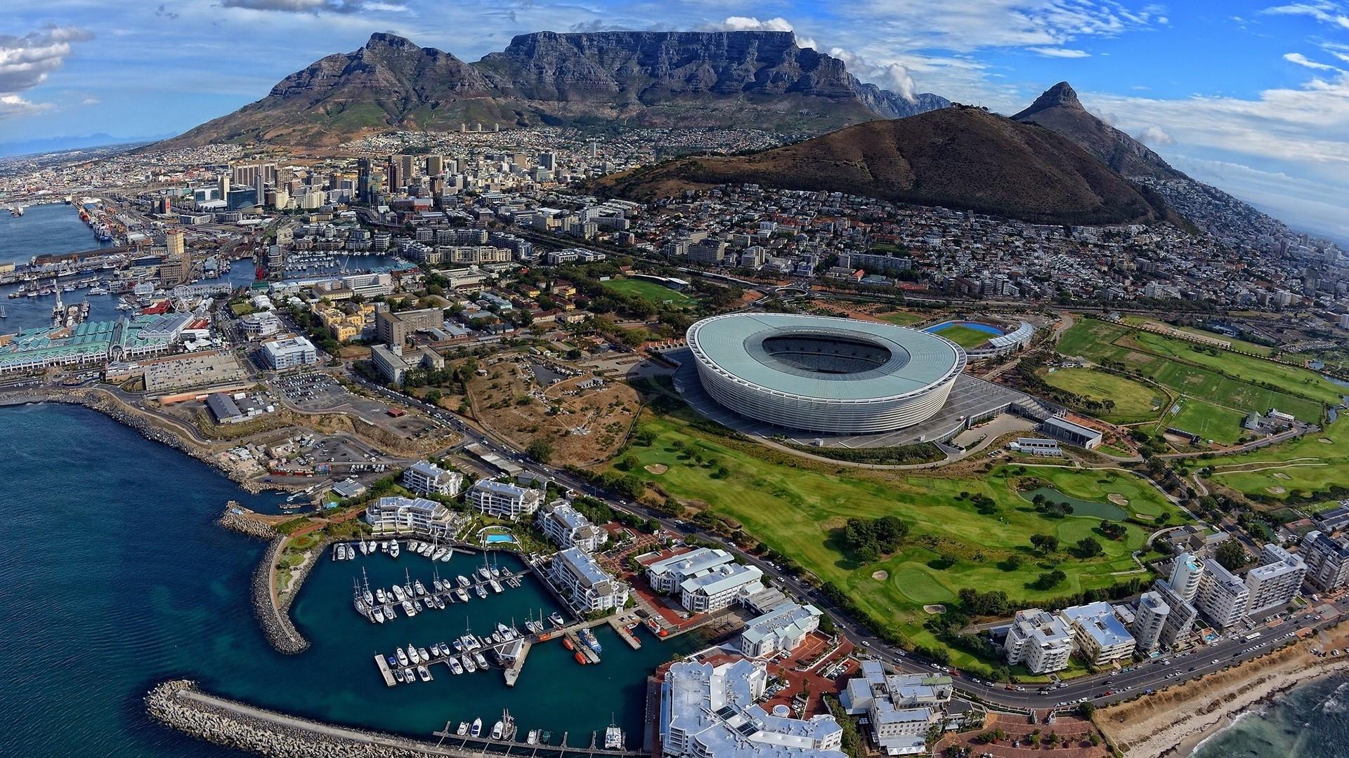 南非开展全国性保障外国游客安全活动