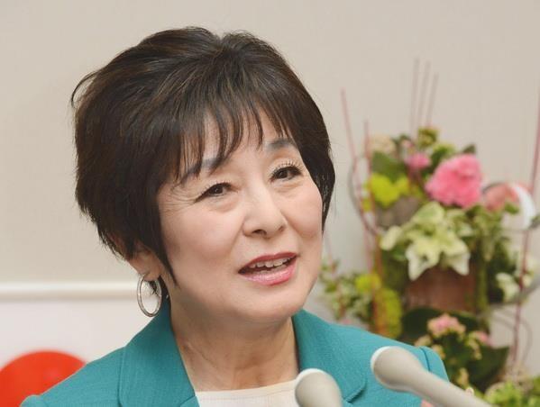 国会主席阮氏金银电贺日本新任参院议长山东昭子
