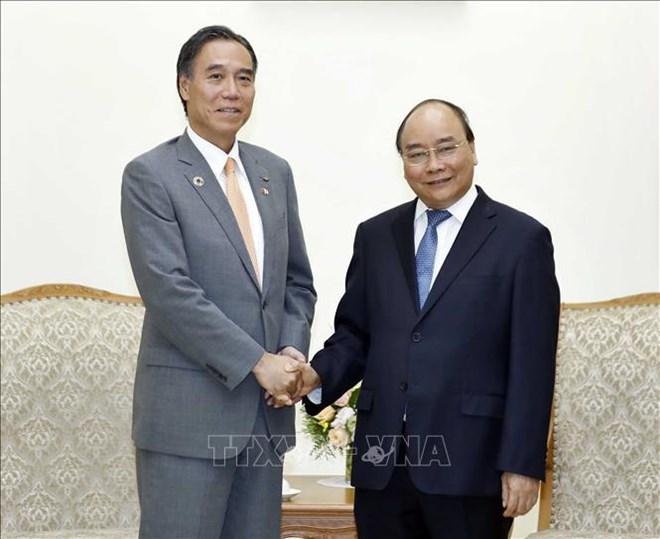 越南将为日本农产品进军越南市场创造便利条件