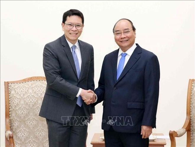 阮春福总理:越南一向竭尽全力支持泰国投资商