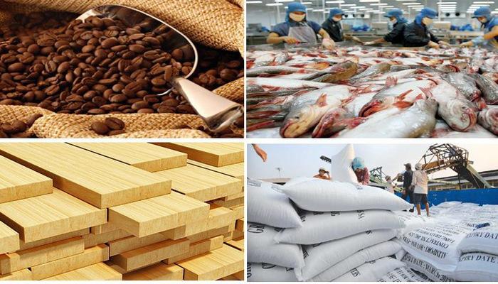 越南和南非扩大贸易投资合作