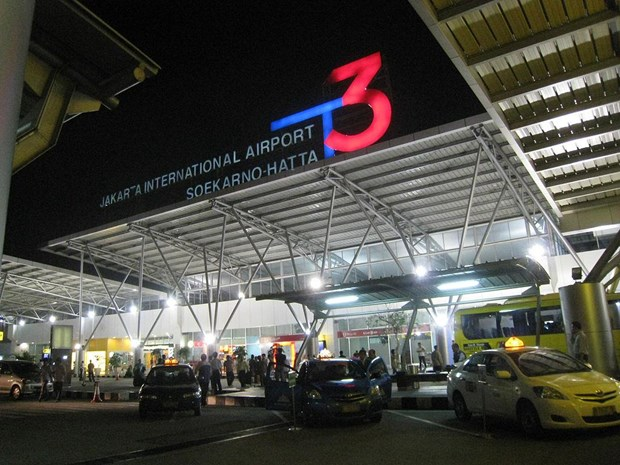 印尼政府鼓励开通雅加达至河内直达航线