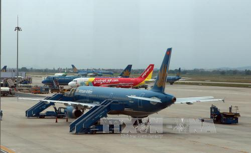 越南空运市场发展潜力巨大