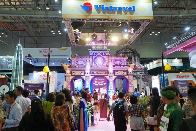 2019年胡志明市国际旅游博览会开幕在即