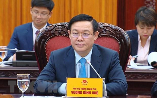 世行经济学家:世行愿意协助越南参与全球价值链
