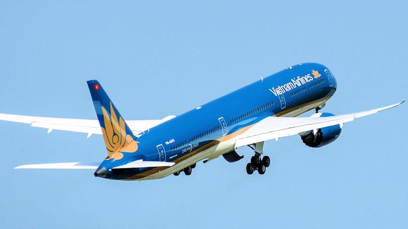越南各家航空公司开售春节机票