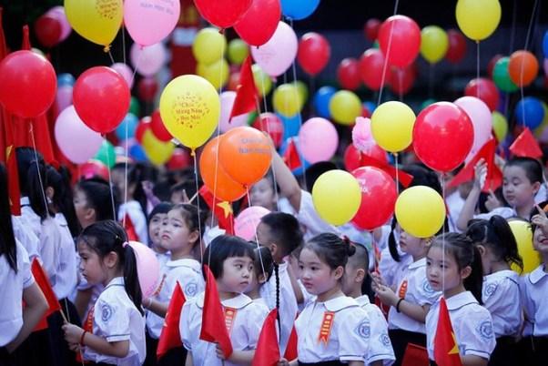 越共中央总书记、国家主席阮富仲向教育部门致贺信