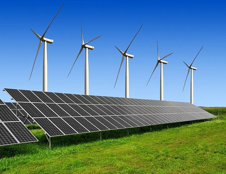 2019年越南可再生能源周  共寻实现越南可持续发展能源转型进程的举措
