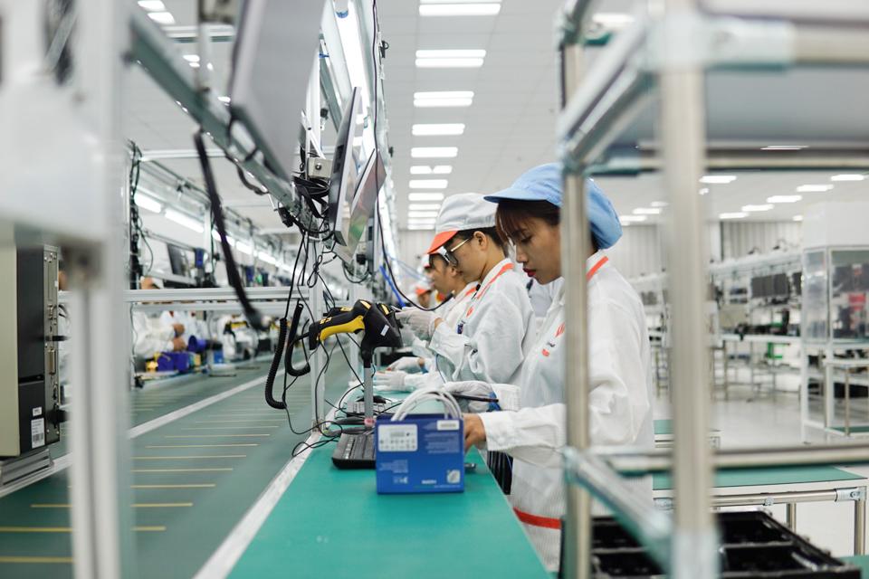 越南跻身全球20大最佳投资经济体排行榜