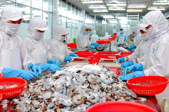 665家越南企业满足对中国出口水产条件
