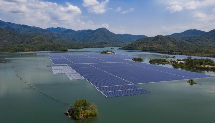 亚行向越南浮式太阳能发电厂项目提供3700万美元贷款