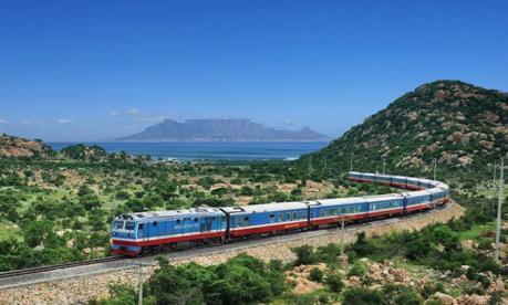 老挝将于2021年兴建老越铁路项目