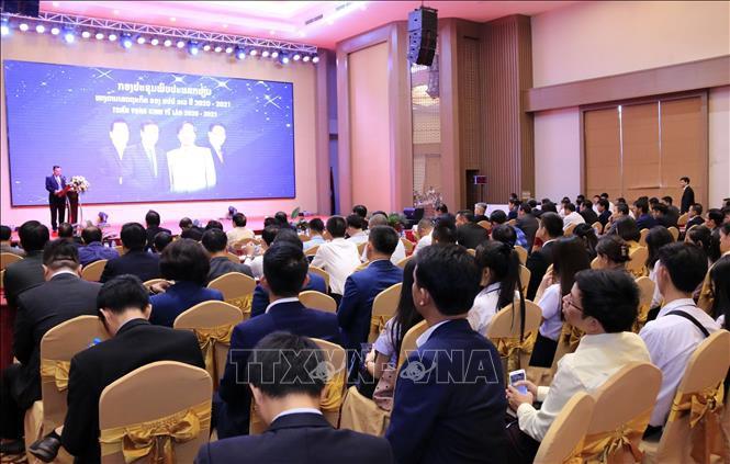 老挝经济前景展望及其对在老越企的影响