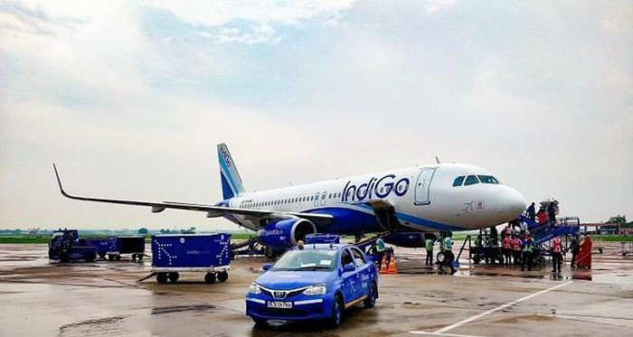 印度最大航空公司开通加尔各答至越南河内和胡志明市直达航线