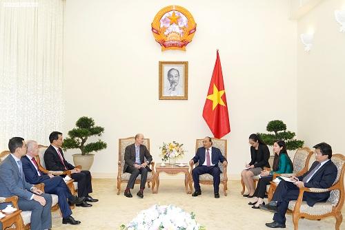 越南继续为投资商创造便利的经营投资环境