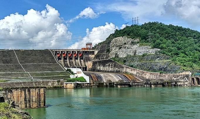 和平水电站扩建项目将于2020年第二季度动工