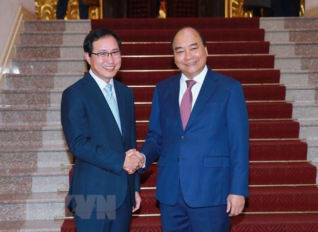 越南政府一向为外国投资者在越投资经营创造便利条件