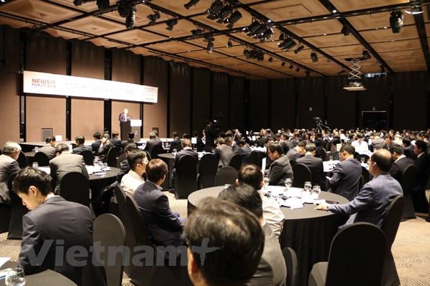 越南计划与投资部副部长:越南和韩国互为重要经济合作伙伴
