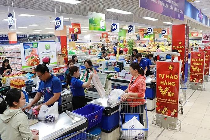 越南商品远销世界200个市场