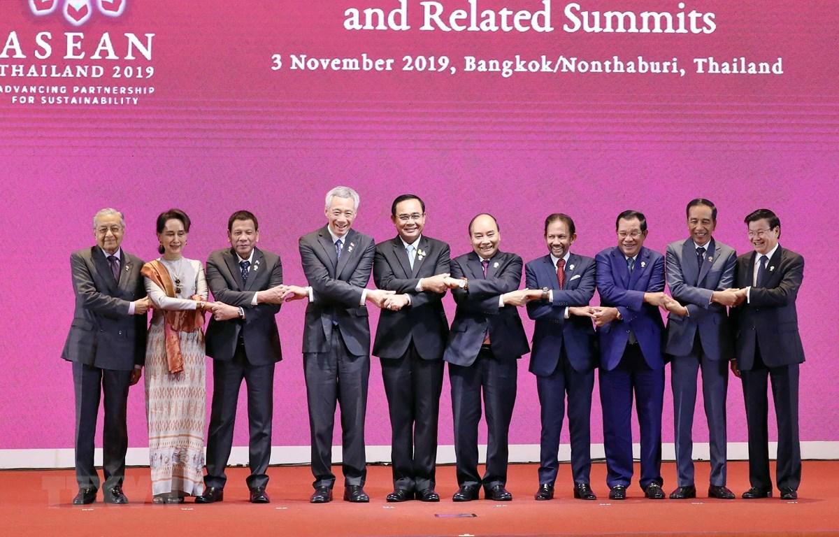   《外交家》:2020年越南将在肯定其角色进程中迈出新步伐