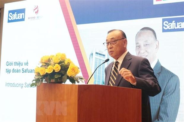马来西亚首个越南集市将于2020年3月开业