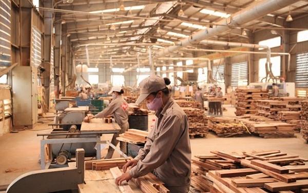 越南成为德国第五大木制家具供应国