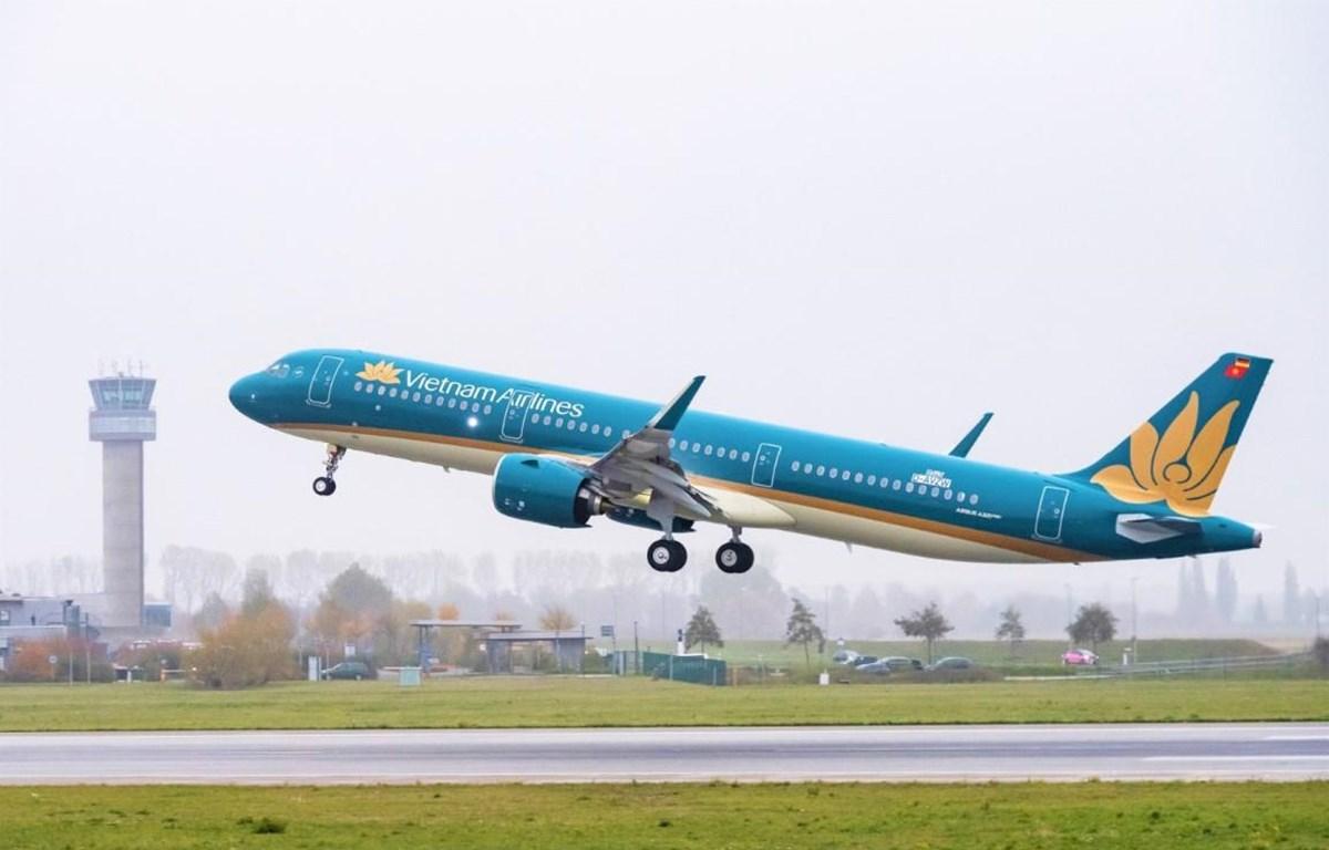 越航新开通越南飞往中国的两条直达航线