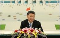 中国国家主席习近平:中越关系总体上保持积极发展态势