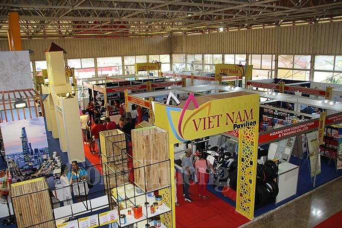 古巴哈瓦那国际贸易博览会 越南参展产品符合古巴市场需求