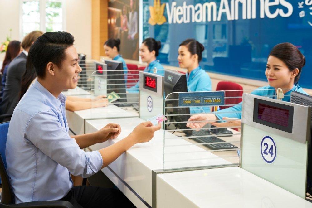越南航空集团增加运力迎春运
