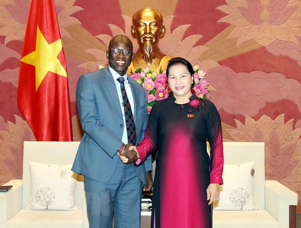 世行驻越首席代表:越南可成为各发展中国家的典范