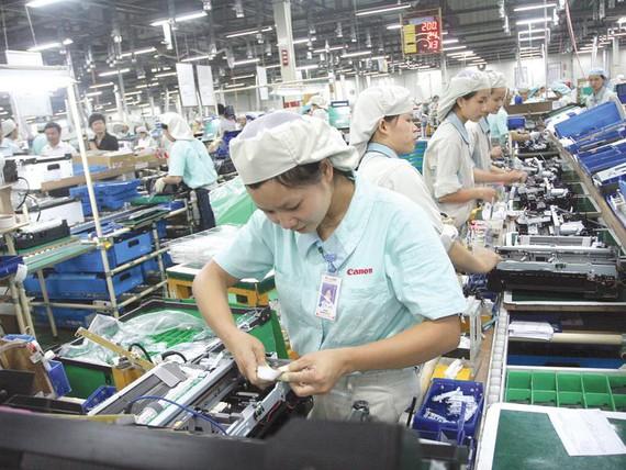 2019年胡志明市吸引外资总额有望达80亿美元