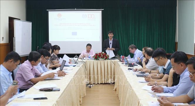 越南面向加入国际劳工组织第105号公约