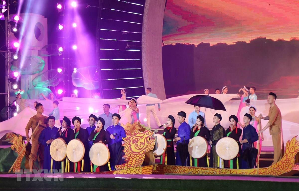 2020年北宁-河内文化旅游周即将举行