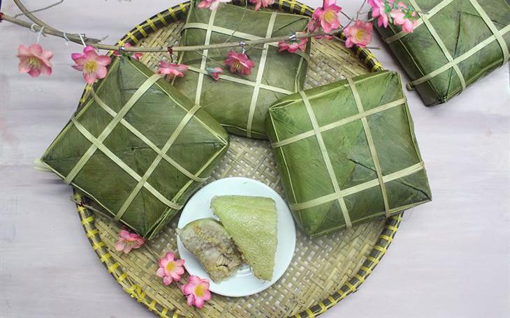 越南北中南部的过年习俗