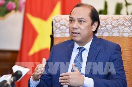 2020东盟轮值主席国任期:越南所提出的优先事项和倡议受到各成员国的积极响应