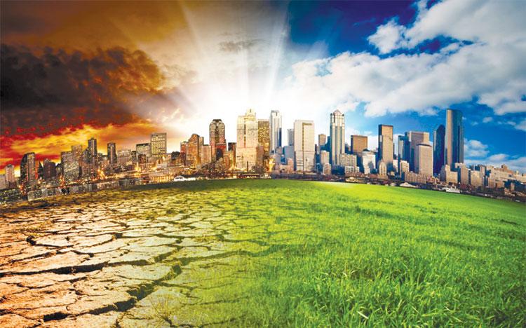 《2020年全球风险报告》:各国需协同合作降低可能加剧的风险