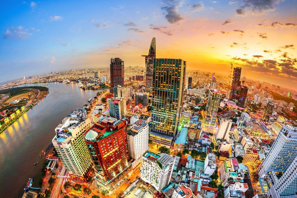 2020年越南经济发展前景与对策