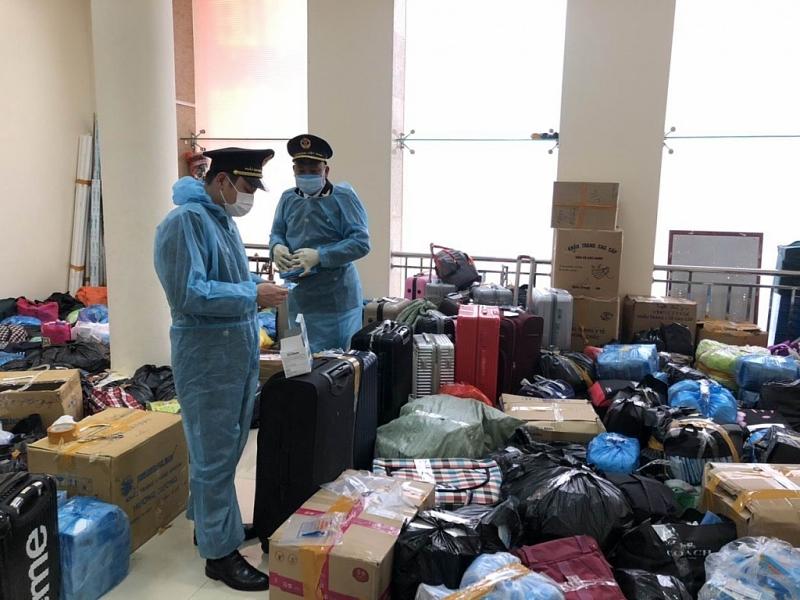 广宁:继续展开进出口活动但要确保防疫工作