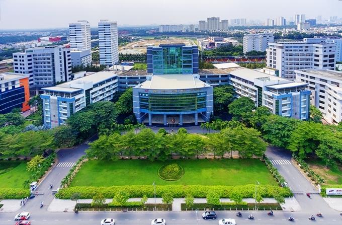 越南大学跻身东盟十大科研强校